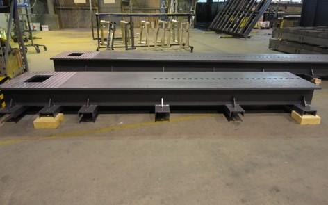 Maschinenbau & Konstruktion, Rupp Metalltrend: Metallbau, Metallbauer