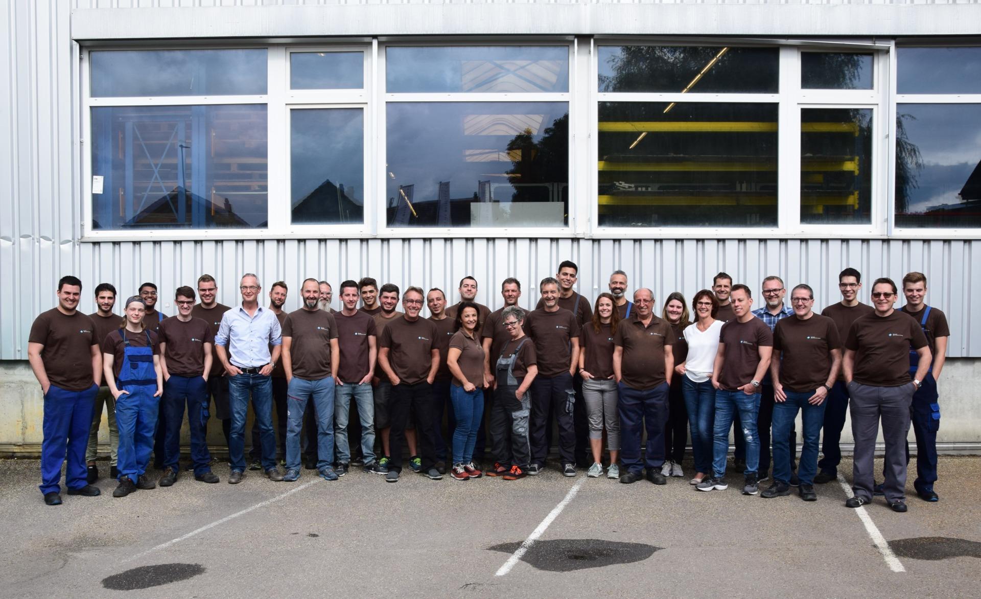 Team Rupp Metalltrend: Metallbau, Metallbauer, Metalltreppen, Maschinenbau, Blechbearbeitung, Laserschneiden, Caroports, Geländer, Schlosserei, Terrassen Überdachung