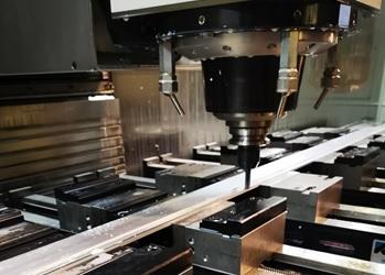 Mechanische Fertigung, Rupp Metalltrend: Metallbau, Metallbauer