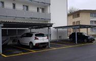 Stahlcarport Schweiz Carport kaufen